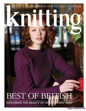 фото Knitting 153 2016