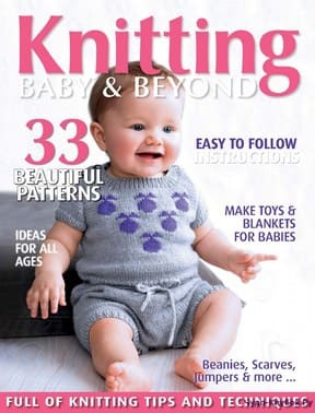 Knitting Baby Beyond 11 2016