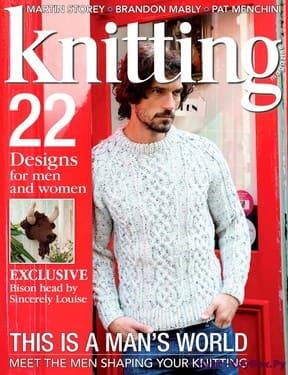 фото Knitting 156 2016
