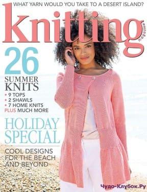 фото Knitting Magazine 157 2016