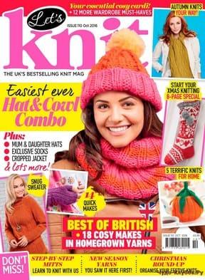Let   s Knit 110 2016