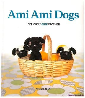 фото Ami Ami Dogs Seriously Cute Crochet! 2016