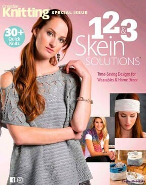 фото Creative Knitting Skein Solutions 2017