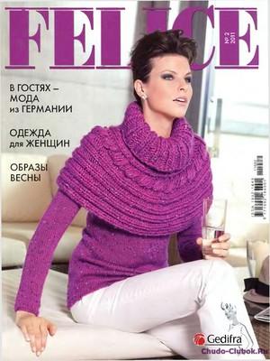 Felice 2011 2