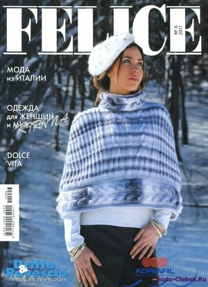 Felice 2011 6 1