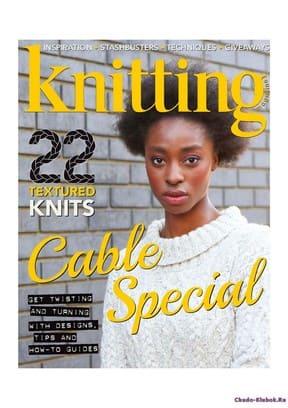 фото Knitting 165 2017