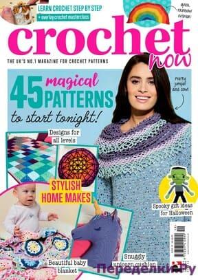 фото Crochet Now 19 2017