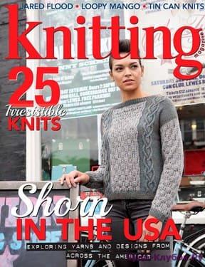 фото Knitting 171 2017