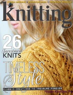фото Knitting №173 2017