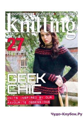 фото Knitting 177 2018