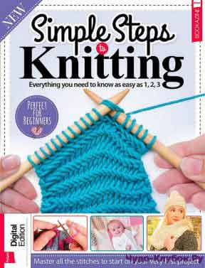 Simple Steps to Knitting 2017
