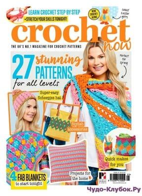 фото Crochet Now 25 2018