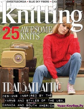 фото Knitting 189 2019