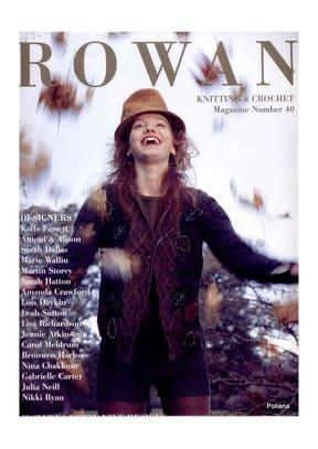 фото Rowan Knitting & Crochet Magazine № 40 2006