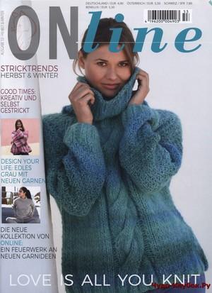 OnLine Stricktrends 53 2019