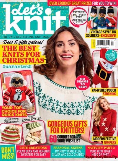 lets knit 150 2019